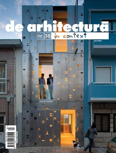 de arhitectura